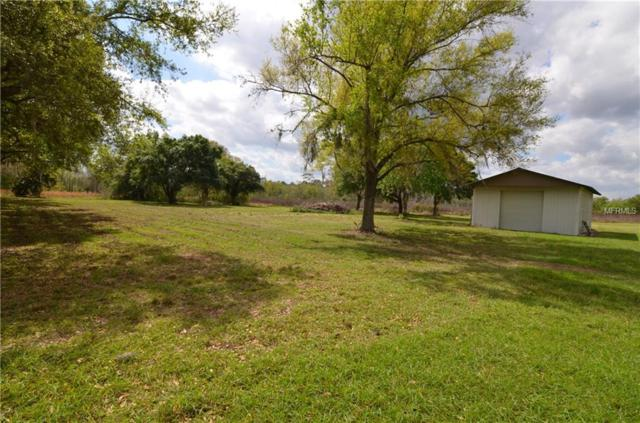 7411 Groveland Farms Road, Groveland, FL 34736 (MLS #G4853584) :: The Duncan Duo Team