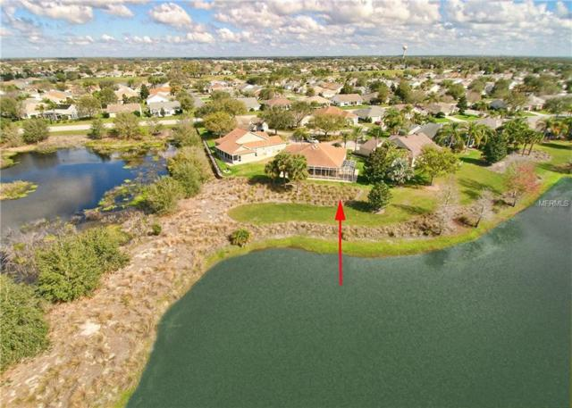 2218 Kaylee Drive, The Villages, FL 32162 (MLS #G4853643) :: Realty Executives in The Villages