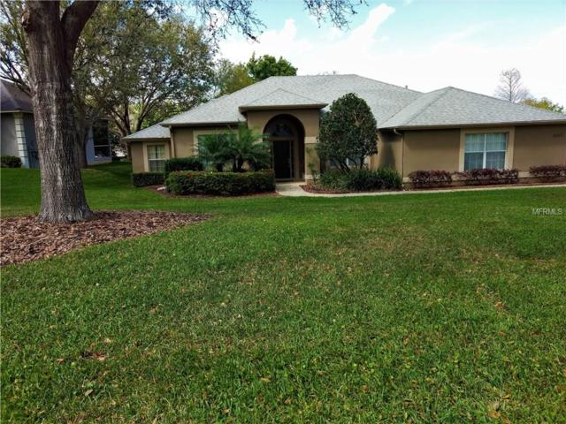 11317 Sooner Drive, Clermont, FL 34711 (MLS #G4853645) :: The Duncan Duo Team