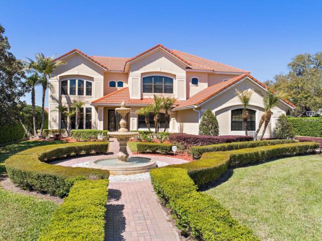 8584 Cypress Ridge Court, Sanford, FL 32771 (MLS #G4853663) :: Premium Properties Real Estate Services