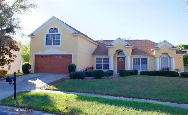 9133 Lake Fischer Boulevard, Gotha, FL 34734 (MLS #G4853744) :: G World Properties
