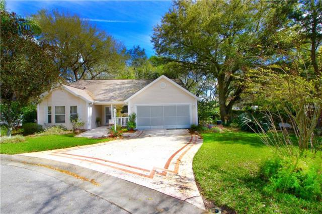 101 Costa Mesa Drive, The Villages, FL 32159 (MLS #G4853789) :: Realty Executives in The Villages