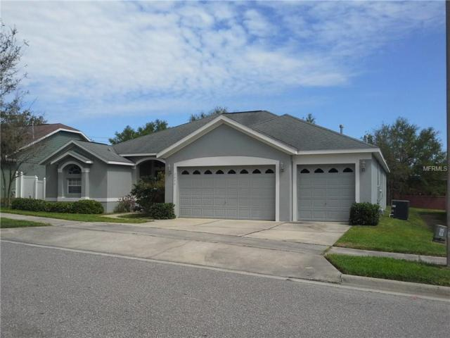 Clermont, FL 34711 :: Griffin Group