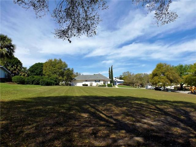 5701 Crestview Drive, Lady Lake, FL 32159 (MLS #G4853912) :: Griffin Group