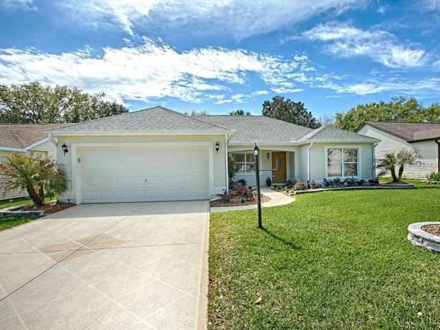 832 Ramos Drive, The Villages, FL 32159 (MLS #G4853928) :: Realty Executives in The Villages