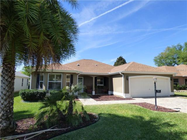 1912 Armondo Drive, The Villages, FL 32159 (MLS #G4854001) :: GO Realty