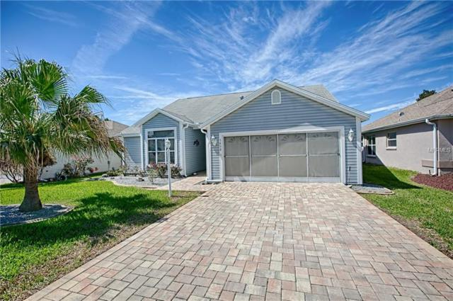 1408 Segovia Place, The Villages, FL 32162 (MLS #G4854005) :: Realty Executives in The Villages