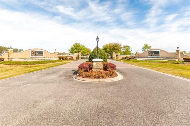 Seneca Reserve Drive, Eustis, FL 32736 (MLS #G4854009) :: The Duncan Duo Team
