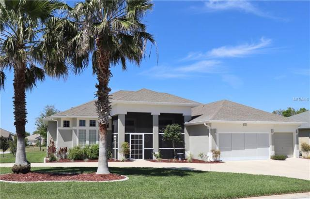 5748 Blue Savannah Drive, Leesburg, FL 34748 (MLS #G4854031) :: The Duncan Duo Team
