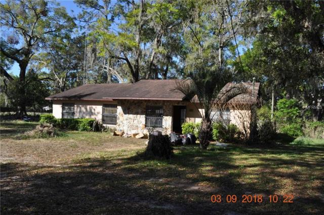 6896 County Road 215, Wildwood, FL 34785 (MLS #G4854034) :: RE/MAX Realtec Group