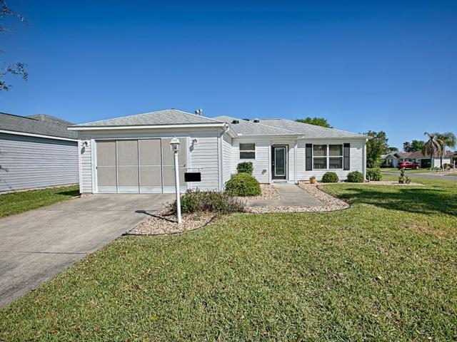 2447 Richardson Road, The Villages, FL 32162 (MLS #G4854059) :: Realty Executives in The Villages
