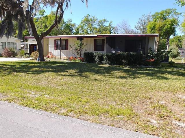 72 Robin Road, Wildwood, FL 34785 (MLS #G4854112) :: The Duncan Duo Team