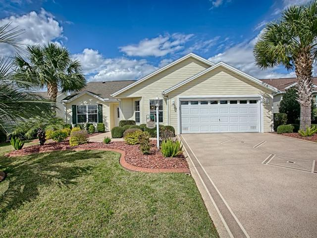 1990 Harston Trail, The Villages, FL 32162 (MLS #G4854114) :: Realty Executives in The Villages