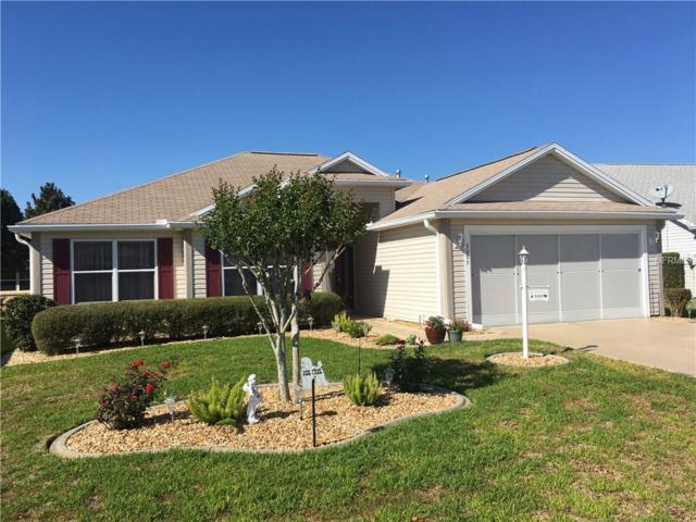 3009 Maywood Court, The Villages, FL 32162 (MLS #G4854116) :: Realty Executives in The Villages