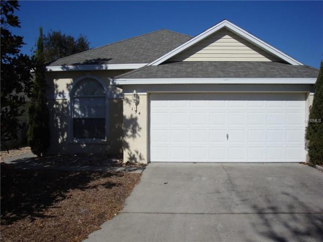 134 Bridgeton Street, Davenport, FL 33896 (MLS #G4854233) :: Gate Arty & the Group - Keller Williams Realty