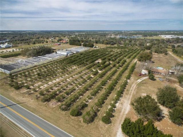 Hwy 455, Howey in the Hills, FL 34737 (MLS #G4854253) :: Griffin Group