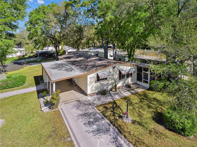 1740 Hilton Head Boulevard, The Villages, FL 32159 (MLS #G4854295) :: Realty Executives in The Villages