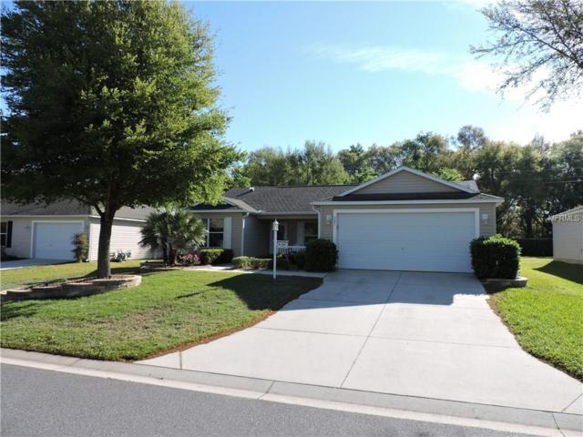 205 Olanta Drive, The Villages, FL 32162 (MLS #G4854297) :: Realty Executives in The Villages