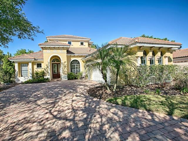 9401 San Miguel, Howey in the Hills, FL 34737 (MLS #G4854335) :: The Light Team