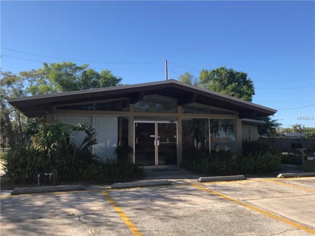 30 E Herrick Avenue, Eustis, FL 32726 (MLS #G4854379) :: Godwin Realty Group