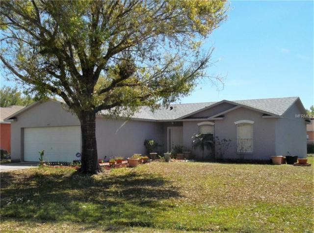 422 Jay Court, Poinciana, FL 34759 (MLS #G4854392) :: Griffin Group