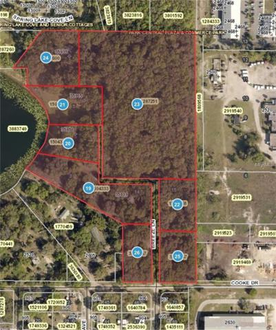 35915 Breeze Lane, Fruitland Park, FL 34731 (MLS #G4854450) :: Griffin Group