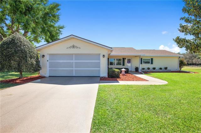 17681 SE 102 Circle, Summerfield, FL 34491 (MLS #G4854489) :: Delgado Home Team at Keller Williams