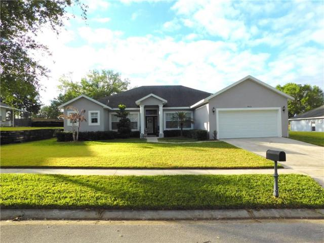 9631 Spring Lake Drive, Clermont, FL 34711 (MLS #G4854518) :: Mark and Joni Coulter | Better Homes and Gardens