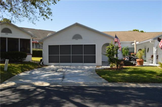 342 Division Street, Clermont, FL 34711 (MLS #G4854529) :: OneBlue Real Estate