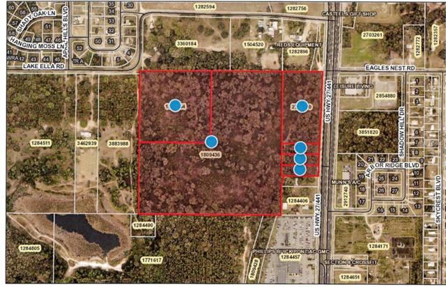 2094 Us Highway 441/27, Fruitland Park, FL 34731 (MLS #G4854531) :: Premium Properties Real Estate Services