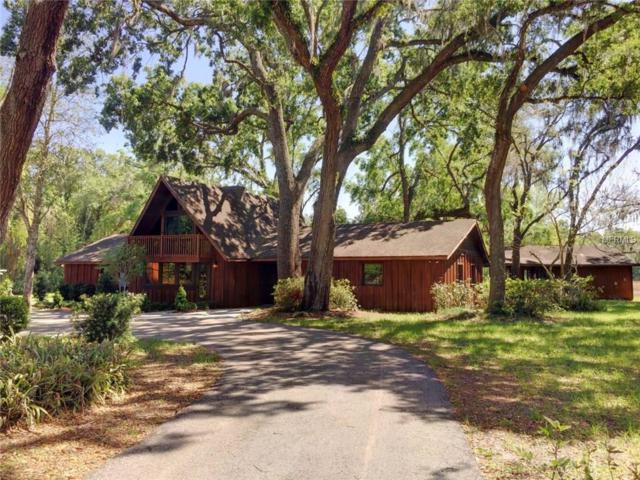 11469 Sw 49Th Plaza, Webster, FL 33597 (MLS #G4854607) :: Godwin Realty Group