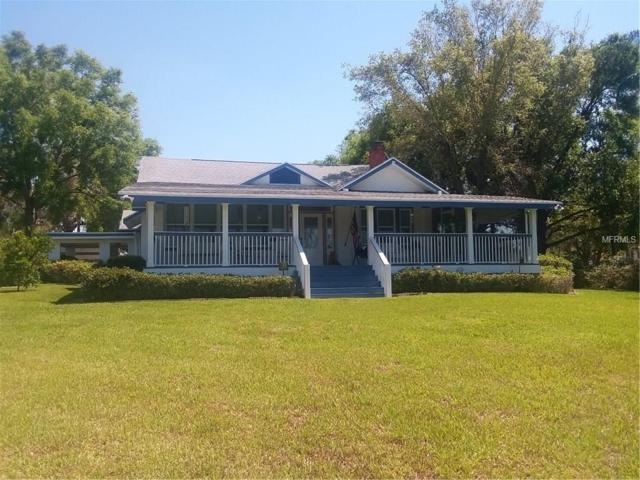 451 Seminole Street, Clermont, FL 34711 (MLS #G4854635) :: RE/MAX Realtec Group