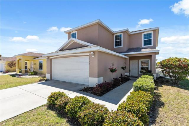 12355 NE 48TH Circle, Oxford, FL 34484 (MLS #G4854644) :: Griffin Group
