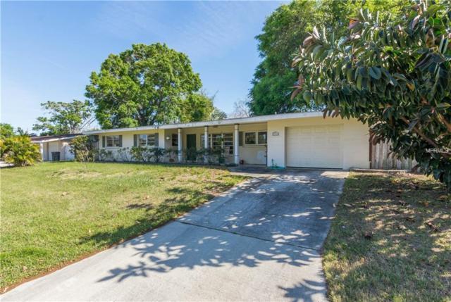 2540 Hibiscus Street, Sarasota, FL 34239 (MLS #G4854653) :: McConnell and Associates