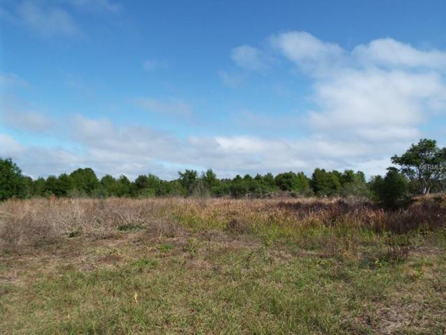 11501 Phillips Road, Groveland, FL 34736 (MLS #G4854738) :: Mark and Joni Coulter | Better Homes and Gardens