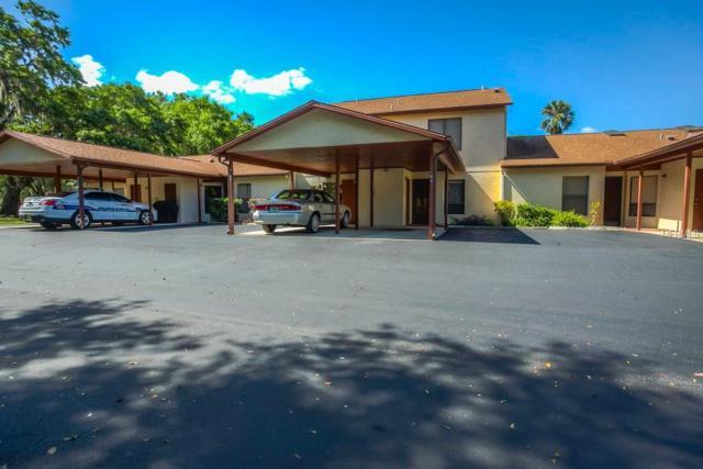 4300 Baywood Boulevard C103, Mount Dora, FL 32757 (MLS #G4854742) :: KELLER WILLIAMS CLASSIC VI