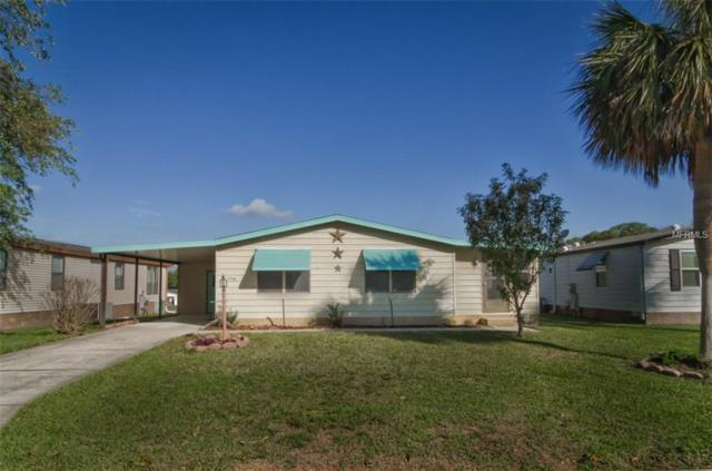 1716 Hilton Head Boulevard, The Villages, FL 32159 (MLS #G4854824) :: Realty Executives in The Villages