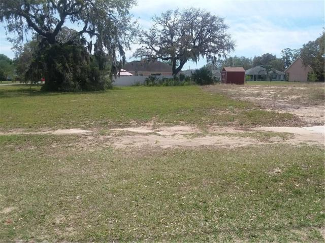 W Central Avenue, Howey in the Hills, FL 34737 (MLS #G4855117) :: The Lockhart Team