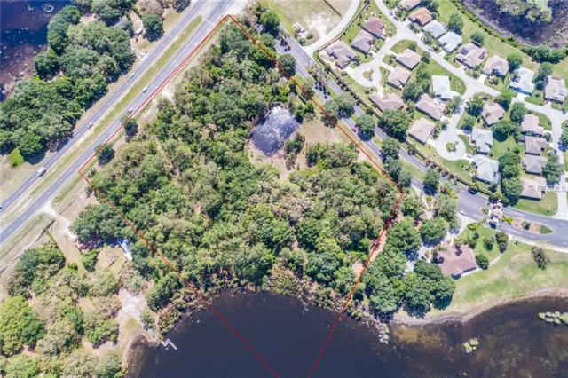 21811 Us Hwy 27, Leesburg, FL 34748 (MLS #G4855207) :: Griffin Group