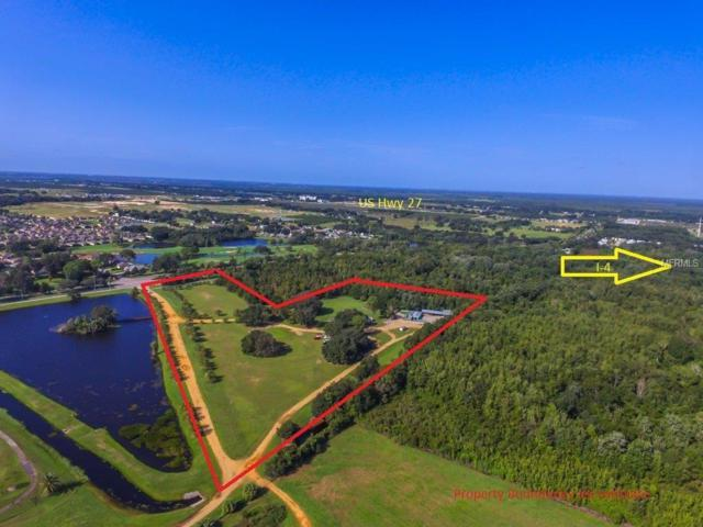 Ridgewood Lakes, Davenport, FL 33837 (MLS #G4855264) :: The Duncan Duo Team