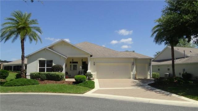 1729 Gist Court, The Villages, FL 32162 (MLS #G5000007) :: Realty Executives in The Villages