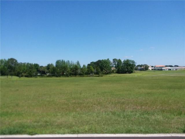 Lot E6 Live Oak Drive, Tavares, FL 32778 (MLS #G5000091) :: The Edge Group at Keller Williams