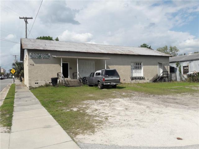 Address Not Published, Leesburg, FL 34748 (MLS #G5000116) :: KELLER WILLIAMS CLASSIC VI
