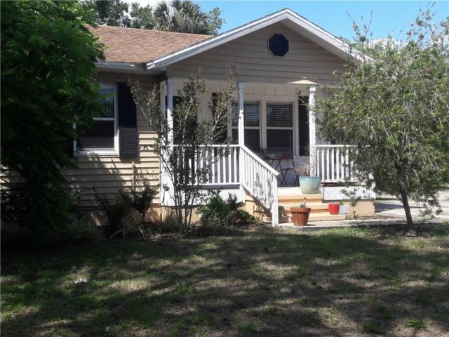 Address Not Published, Leesburg, FL 34748 (MLS #G5000120) :: KELLER WILLIAMS CLASSIC VI