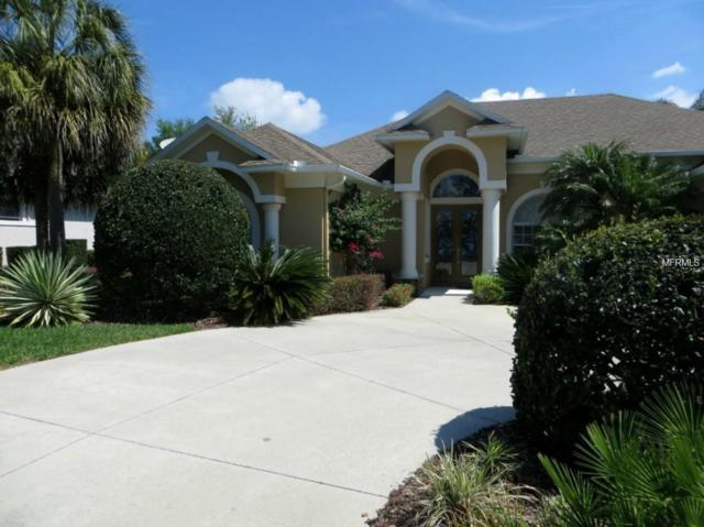 1054 Ceasars Court, Mount Dora, FL 32757 (MLS #G5000157) :: Revolution Real Estate