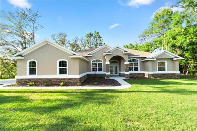 Address Not Published, Summerfield, FL 34491 (MLS #G5000174) :: Griffin Group