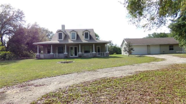 Address Not Published, Leesburg, FL 34788 (MLS #G5000260) :: Griffin Group