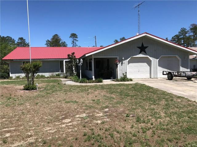 15364 23RD COURT Road, Ocala, FL 34473 (MLS #G5000276) :: Griffin Group