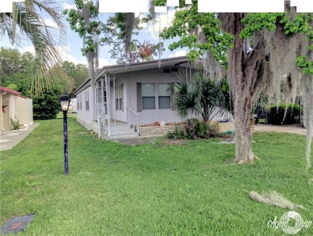 5499 Heritage Boulevard, Wildwood, FL 34785 (MLS #G5000284) :: The Duncan Duo Team