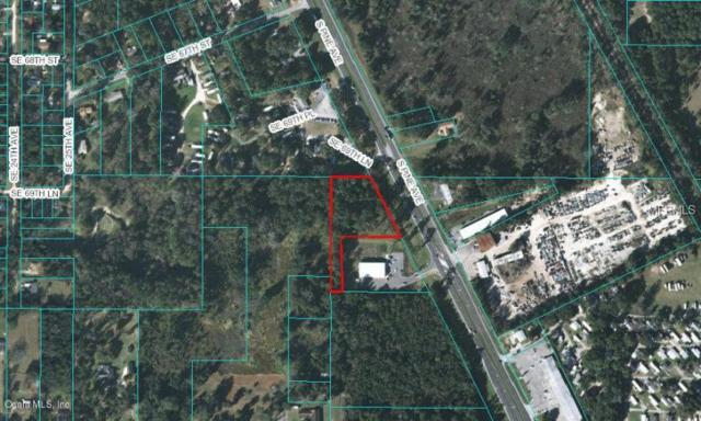 Address Not Published, Ocala, FL 34480 (MLS #G5000312) :: RE/MAX Realtec Group